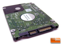 HDD 750GB, HGST Travelstar Z5K1000-750, 5400RPM 32MB, HTS541075A7E630