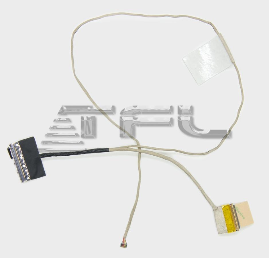 Шлейф матрицы для Asus N550J, EDP, 14005-00910400