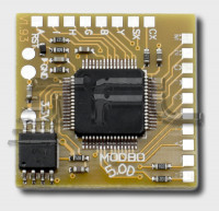 ModBo 5.0 for PS2