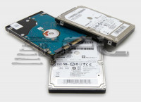 HDD 500GB, SATA, Seagate Momentus Thin, 5400RPM 16MB, ST500LT012
