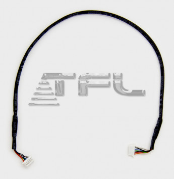 Шлейф для Asus P22, FRONT BOARD CABLE, 330mm, 14G000012400
