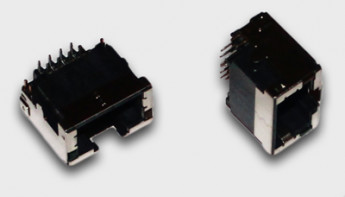 Lan connector for HP G6