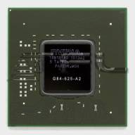 Видеочип nVidia GeForce 9500m GS, G84-625-A2 (64bit)