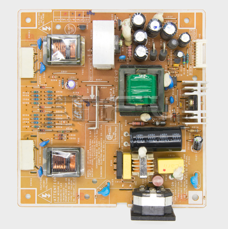 Инвертор IP-35135B