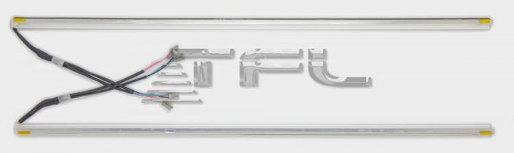 Комплект ламп подсветки монитора Acer P223WB, 490мм (верх+низ) - купить по выгодной цене |