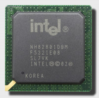 Южный мост Intel NH82801DBM