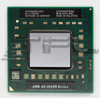 Процессор AMD® A8-3500M, 4x1.5GHz, AM3500DDX43GX