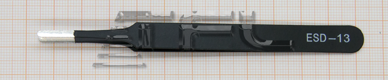 Пинцет ESD-13