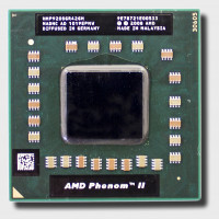 Процессор AMD® Phenom II™ P920