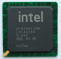 Южный мост Intel NH82801IBM