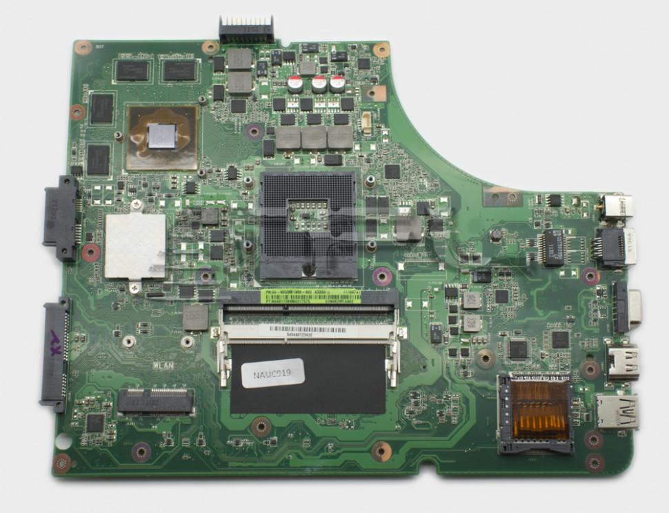 используемая оперативная память в asus k53sv