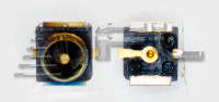RF CONNECTOR 4P SMT, 12026-00030000