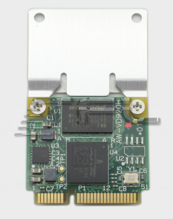 Модуль Broadcom BCM970015REV1(B) Crystal HD Video Decoder AZUREWAVE