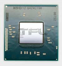 CPU Intel® Celeron® Processor N2830, SR1W4